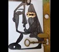 Treutlein_Picassoschluessel